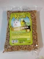 Пшеница для птиц Кузя 250гр