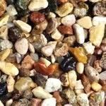 Аквагрунт смесь натуральная 6-9мм 2кг