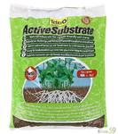 Tetra Active Substrate натуральный грунт для водных растений 3л