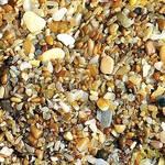 Аквагрунт песок морской 1-3мм 3кг