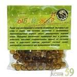 Рыбий жир №2 Вака, капсулы с морскими водорослями 100шт