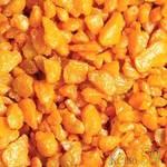 Аквагрунт цветной экстра оранжевый 3-5мм 2кг