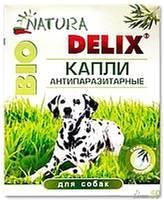 Деликс Био капли для собак 1 пипетка