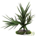 ReptiZOO Террариумное растение Агава 26см
