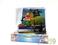 Распылитель Пират на корабле