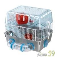 Клетка COMBI 01 FUN для хомяков