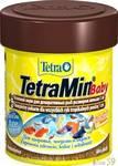 Tetra Min Baby корм для мальков в виде порошка 66мл