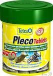 Tetra PlecoTablets корм со спирулиной для донных рыб в виде таблеток 58таб