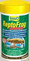 Tetra ReptoFrog Granules корм для лягушек и тритонов 100мл