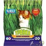 Травка для кошек 30гр