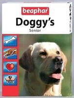 Beaphar витамины для собак старше 7 лет Doggy`s SENIOR 75 т.