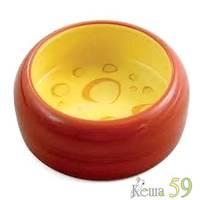 Миска керамическая Сыр 250мл