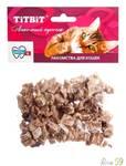 Titbit Легкое баранье для кошек (мягкая упаковка)