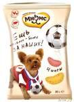 Мнямс чипсы для собак 80гр