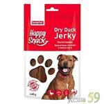 Beaphar Лакомство для собак Ароматные кусочки утиного мяса 60гр