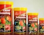 AQUAV Хлопья для усиления окраски (пакет)