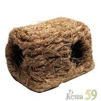 Домик плетеный для грызунов