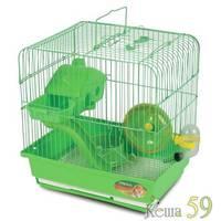 Клетка для грызунов 30x23x31 см