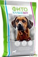 Фитокальцевит для взрослых собак 500 гр