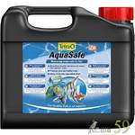 Tetra AquaSafe кондиционер для подготовки воды аквариума 5 л