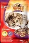 Propesko пауч 100гр. для кошек. Ягненок, курица в соусе
