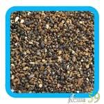 Лагуна грунт натуральный чёрно-оранжевый 4-6мм