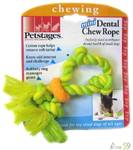Petstages игрушка для собак Канат 12см