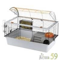 Клетка CASITA 80 CLOURS GABBIA для грызунов