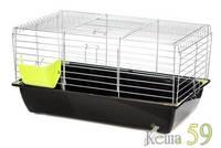 Клетка для кроликов Rabbit OC SKL 70x40x35см