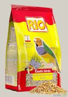РИО корм для экзотических птиц 500гр