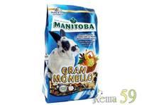 Manitoba Корм для кроликов 1 кг