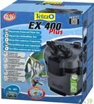 Tetra внешний фильтр EX400 Plus для аквариумов 10-80л+ПОДАРОК Tetra AquaSafe
