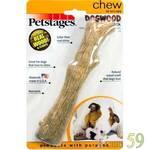Petstages игрушка для собак Dogwood палочка деревянная 18см
