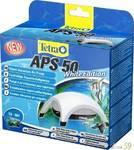 Tetra компрессор AРS50 белый для аквариумов 10-60л