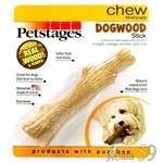 Petstages игрушка для собак Dogwood палочка деревянная 16см