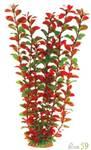 Искусственное растение Людвигия 55см
