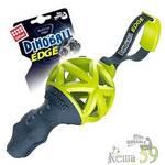 GIGwi Игрушка для собак Динобол Т-рекс 13см